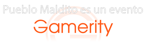 Pueblo Maldito es un evento Gamerity